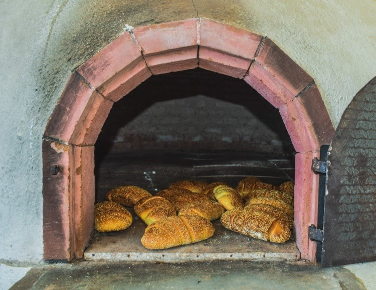 clay-oven