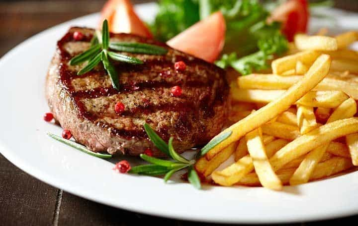 how to cook steak at home