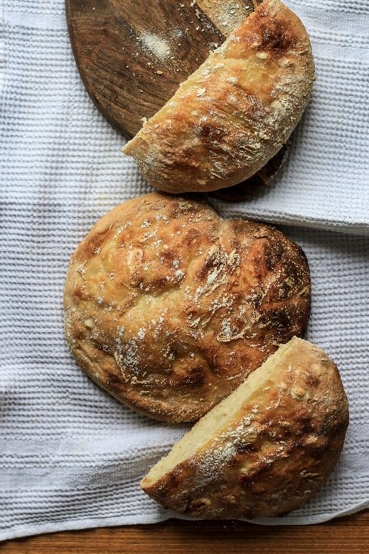 how-to-bake-rustic-bread