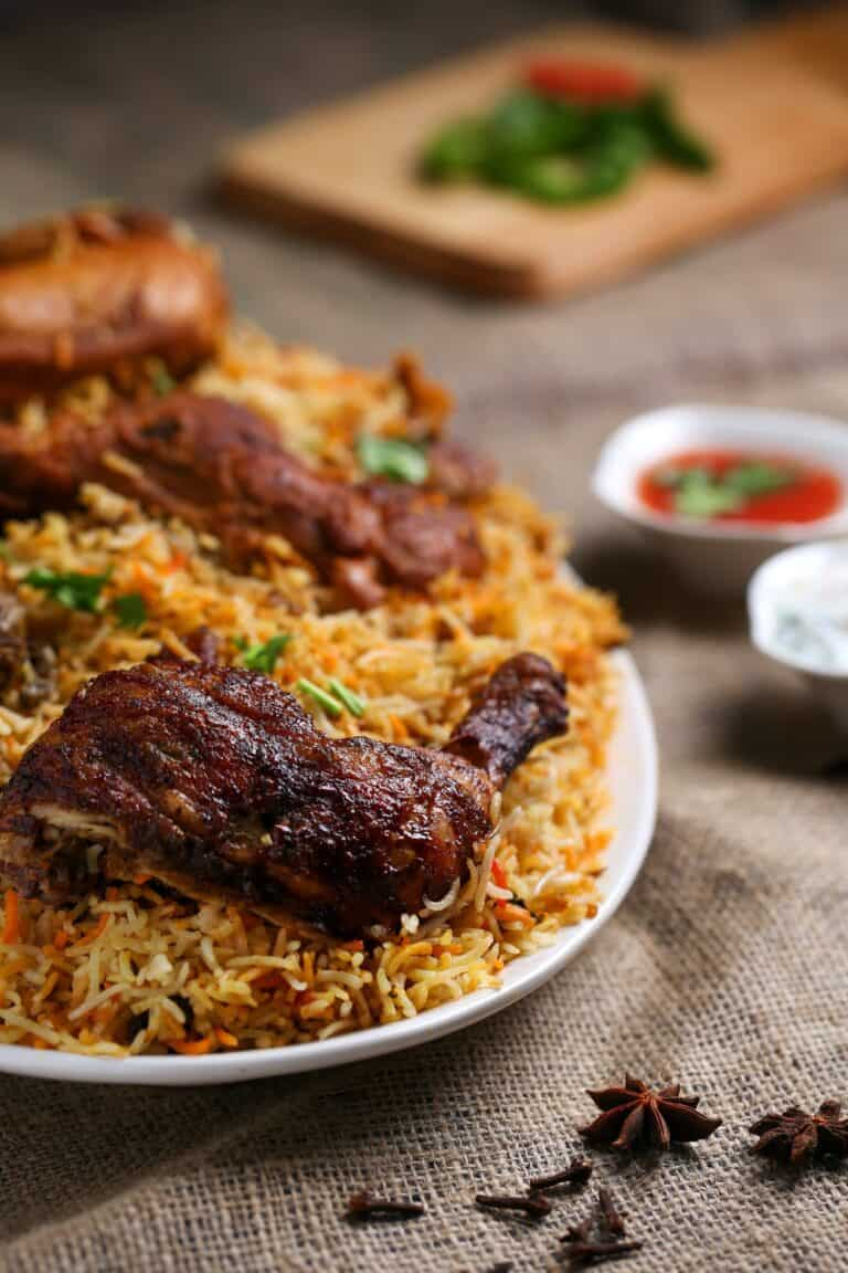 Read more about the article 10 Foods to try before you die in India