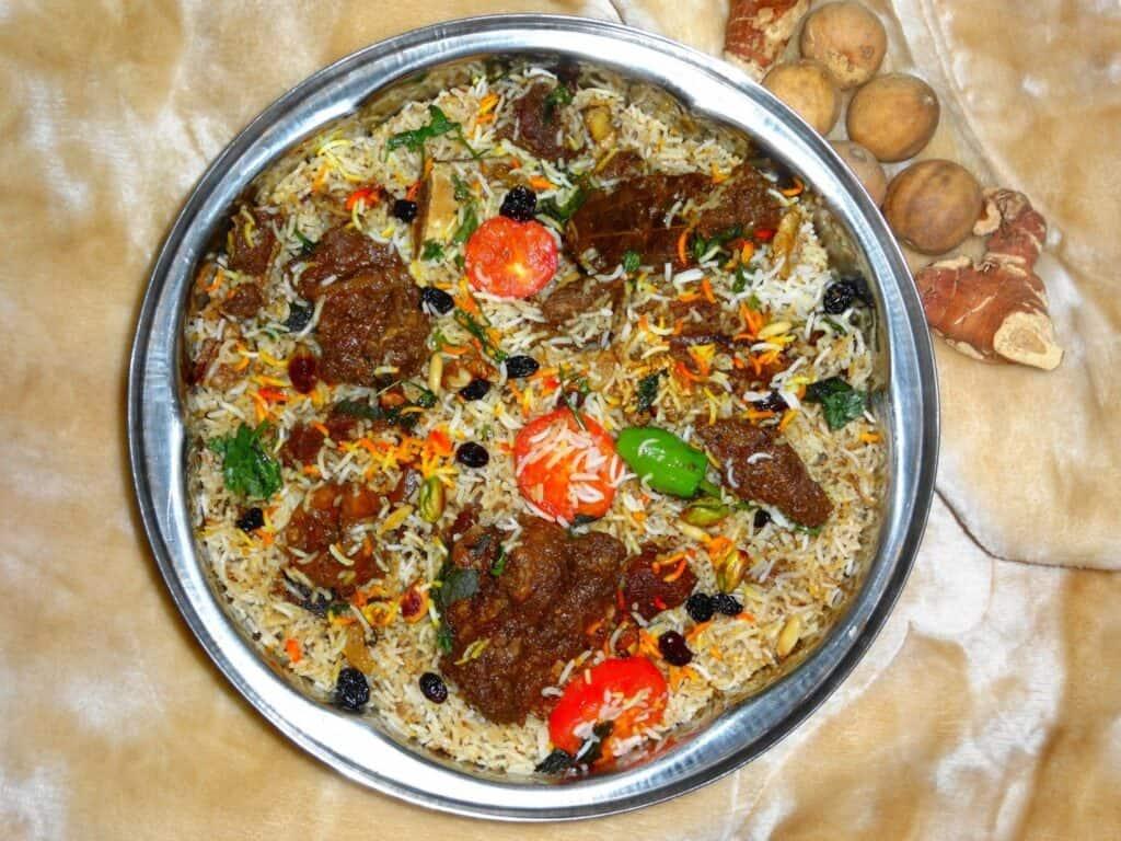how-to-make-mutton-biryani