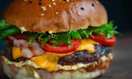 Burger vs Pizza | Health and money comparison