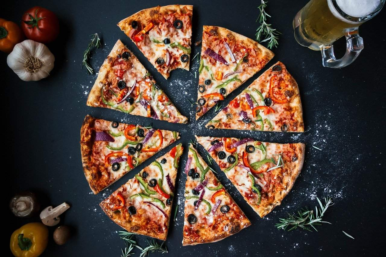 How to make Pizza | Helpful Pizza Recipe