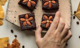 Cakey Brownies Recipe | How To Make Brownies?