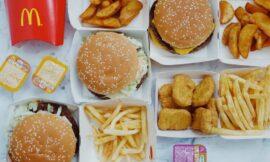 Mcdonalds Burger Recipe | How to Make a Burger?