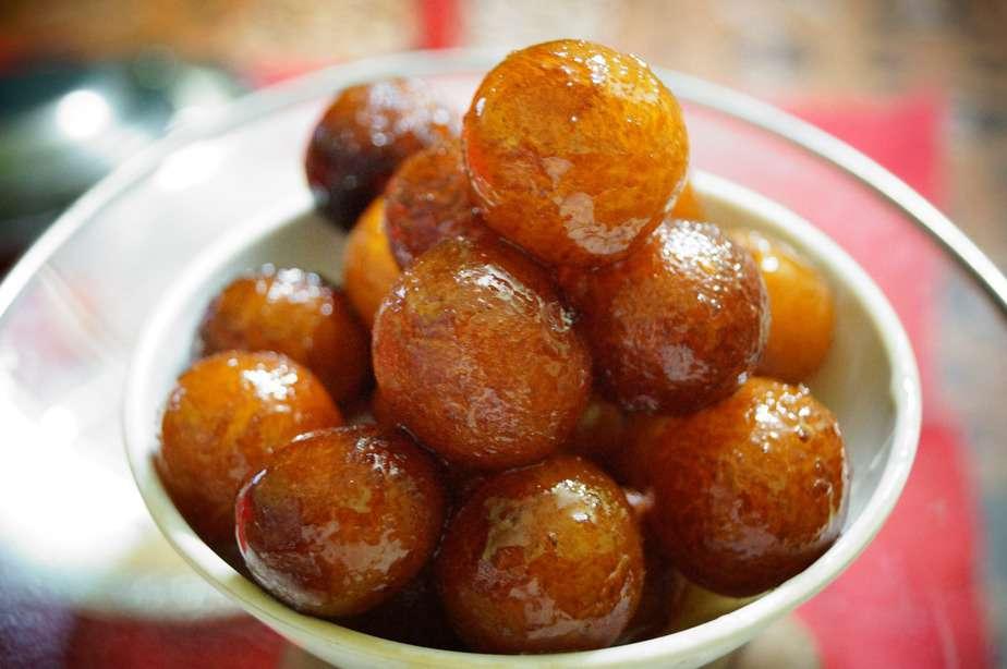 Gulab Jamun With Ice Cream Recipe – 1 Easy Guide