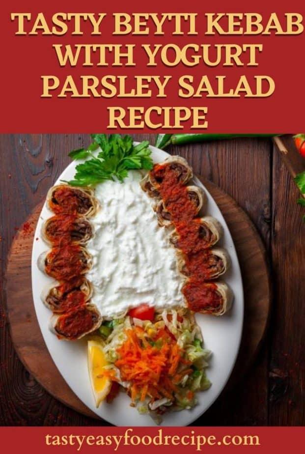 beyti-kebab-with-yoghurt-parsley