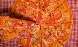 Dominos Pizza Toppings – 1 Easy Guide To Make Pizza Toppings